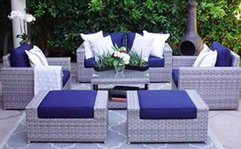 patio furniture for obese